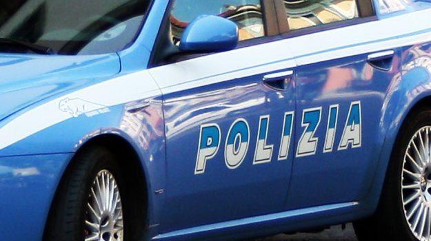 messina, polizia, Roberto Costantino, Messina, Sicilia, Cronaca