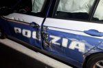 Tir sperona auto polstrada nel Vibonese, arrestato un 46enne catanese sulla A2