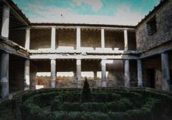 Pompei, la Casa degli Amanti riapre dopo 40 anni: il video Restauri finiti anche nella Casa del Frutteto e in quella della Nave Europa - Ansa