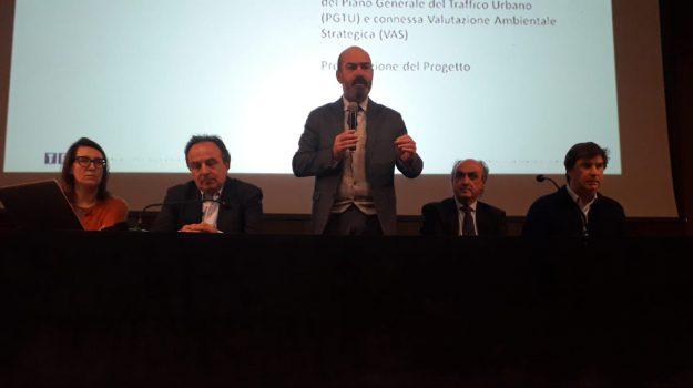 mobilità, piano del traffico, traffico, Messina, Sicilia, Politica