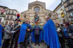 Cosenza s'inchina alla Vergine del Pilerio: le foto della processione