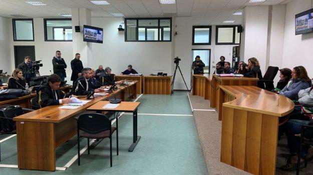 'ndrangheta, processo, Giuseppe Graviano, silvio berlusconi, Sicilia, Cronaca