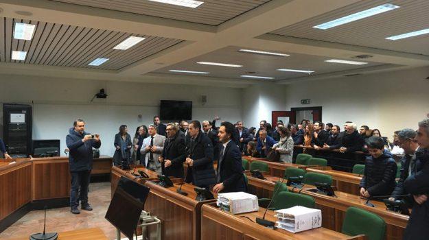 eletti, regionali calabria, Catanzaro, Calabria, Politica