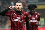 Rebic trascina il Milan, Torino battuto e zona Europa agganciata