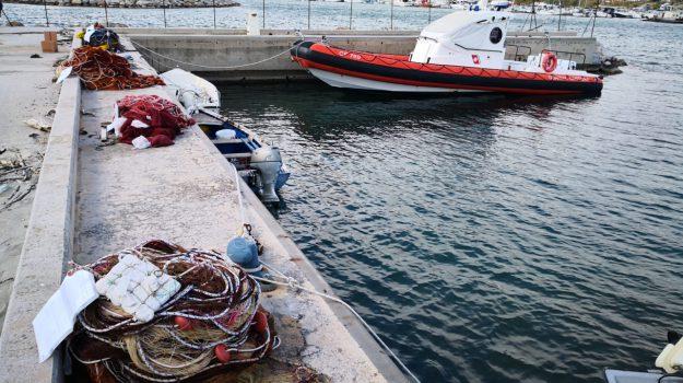 neonata, porto, reti, Catanzaro, Calabria, Cronaca