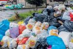 Rifiuti a Cosenza, richiesta una convocazione urgente del Consiglio comunale