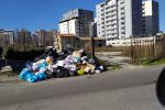 Rifiuti a Cosenza, allarme cessato: ripreso dopo 24 ore il conferimento