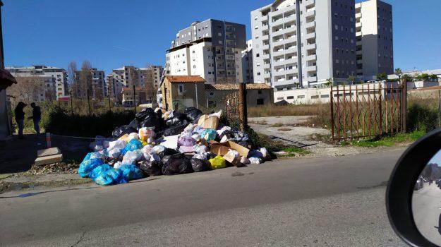 conferimento, rifiuti, Cosenza, Calabria, Cronaca