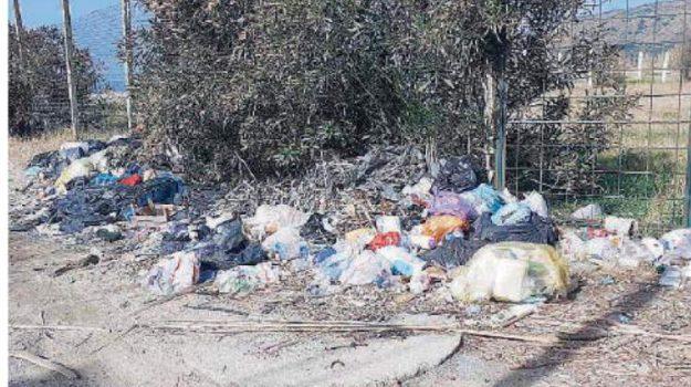 polemica, rifiuti, Giuseppe Marasco, Catanzaro, Calabria, Cronaca