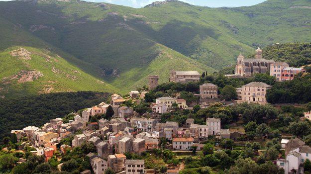 Cosenza, Calabria, Politica