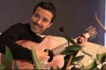 Sanremo, Diodato: «La musica mi ha salvato, la vittoria? Non ci penso»