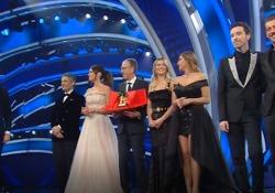 Sanremo, il meglio delle cinque serate del Festival Ecco cosa è successo sul palco dell'Ariston nella settimana di Sanremo - Ansa