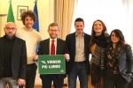 """Sardine incontrano ministro Provenzano: """"Motore di sviluppo va rimesso in funzione"""""""