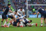 Sei Nazioni, l'Italia resta ancora a secco: la Scozia vince 17-0