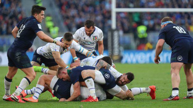 rugby, sei nazioni, Sicilia, Sport