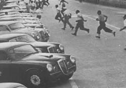 Settant'anni di Lancia Aurelia al MAUTO Una grande mostra, fino al 3 maggio, celebra una delle auto più belle di tutti tempi. Diciotto esemplari, documenti, filmati, fotografie - Corriere Tv