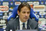 """Contro l'Inter è trionfo Lazio, Inzaghi: """"Lotteremo fino alla fine per lo scudetto"""""""