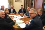 Infrastrutture, sindaci della Locride incontrano a Roma il sottosegretario Margiotta