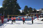 Fontalba Snow Trophy, spettacolo sull'Etna: le foto della prima tappa