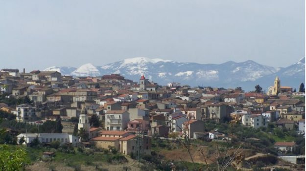 furti, ladri, spezzano albanese, Cosenza, Calabria, Cronaca