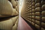 Stop dazi Usa, sollievo Consorzio Parmigiano Reggiano
