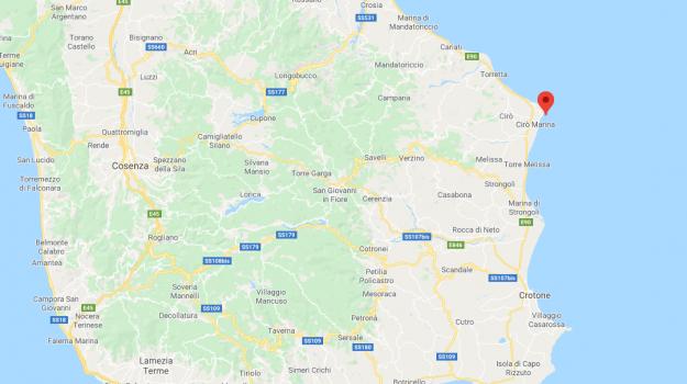 allarme, sindaci, sisma, Catanzaro, Calabria, Cronaca