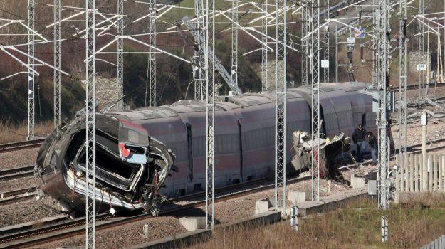 incidente ferroviario, lodi, Giuseppe Cicciù, Sicilia, Cronaca
