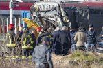 """Treno deragliato, indagato l'ad di Alstom Ferrovie: """"Un componente era difettoso"""""""