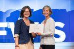 Chimica, la messinese Valentina Valbi tra le 35 ricercatrici premiate a Parigi