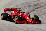 Formula 1, Vettel il più veloce nei test di Barcellona. Guasto per Hamilton