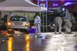 Germania, auto in corsa contro un corteo di Carnevale: almeno 30 feriti