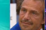 """Colpo di scena al Gf Vip, Zequila in lacrime per la sua Marina: """"Voglio sposarti"""""""