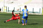 Clamorosa rimonta dell'Acr Messina, Licata battuto 3-2