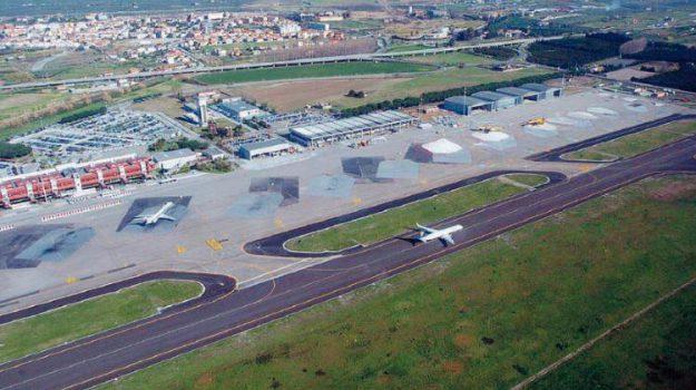 aeroporto, coronavirus, Catanzaro, Calabria, Economia