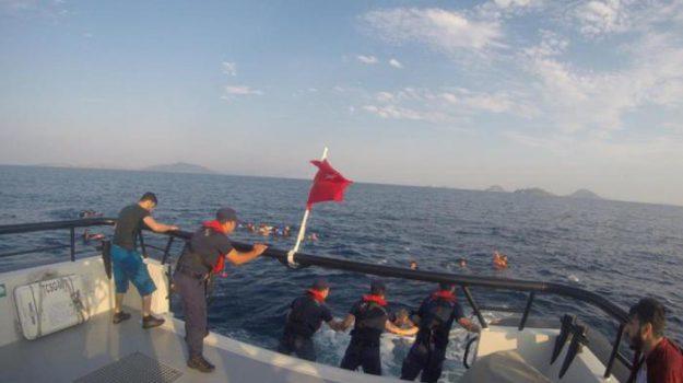 alan kurdi, naufragio, Sicilia, Mondo