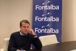 """Fontalba dona acqua a oltre 3mila persone di Messina: """"porta a porta"""" per l'emergenza"""