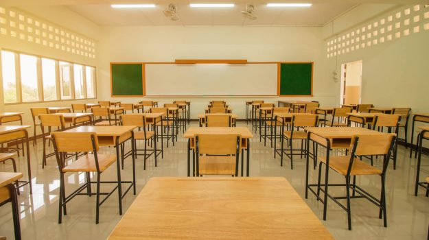 lockdown, scuola, Messina, Sicilia, Cronaca