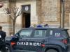 Polistena, i carabinieri soccorrono un bimbo cianotico e lo salvano