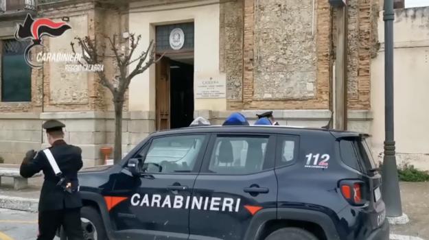 controlli, coronavirus, polistena, Reggio, Calabria, Cronaca