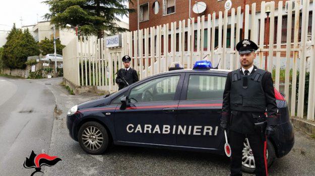 abusivismo edilizio, cemento armato, Catanzaro, Calabria, Cronaca