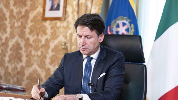 coronavirus, decreto, Sicilia, Politica