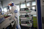 Sale a 8 il numero dei morti per Coronavirus alla Domus Aurea di Chiaravalle