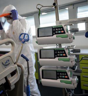 Altra vittima del coronavirus in Calabria, non ce l'ha fatta 59enne di Crotone ricoverato al Pugliese