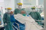 Coronavirus, dagli ospedali calabresi arrivano speranze