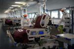 Coronavirus in Calabria, i decessi toccano quota 60: ma i contagi frenano
