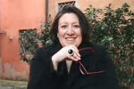 Costanza Rizzacasa d'Orsogna