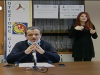 Coronavirus a Messina, De Luca in diretta