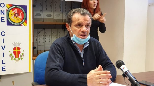 coronavirus, messina, Cateno De Luca, Messina, Sicilia, Politica