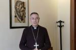"""Messina, il messaggio di monsignor Di Pietro: """"Vicino nella lotta al Coronavirus"""""""