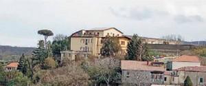 Domus Aurea di Chiaravalle